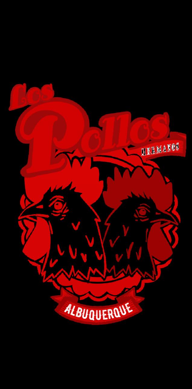 cover Los Pollos