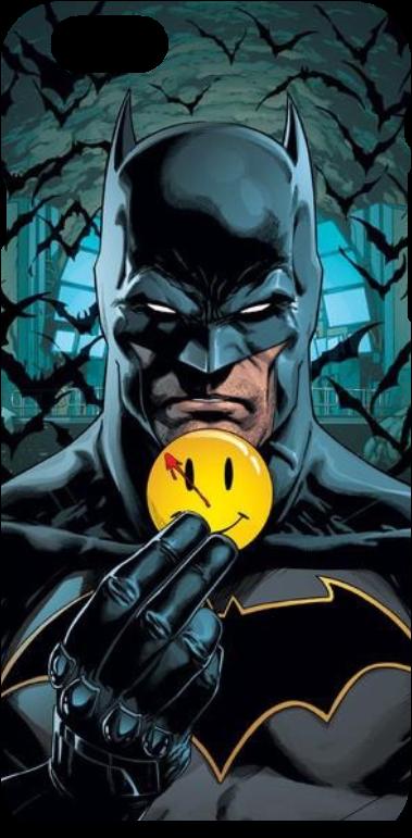 cover Batwatchmen