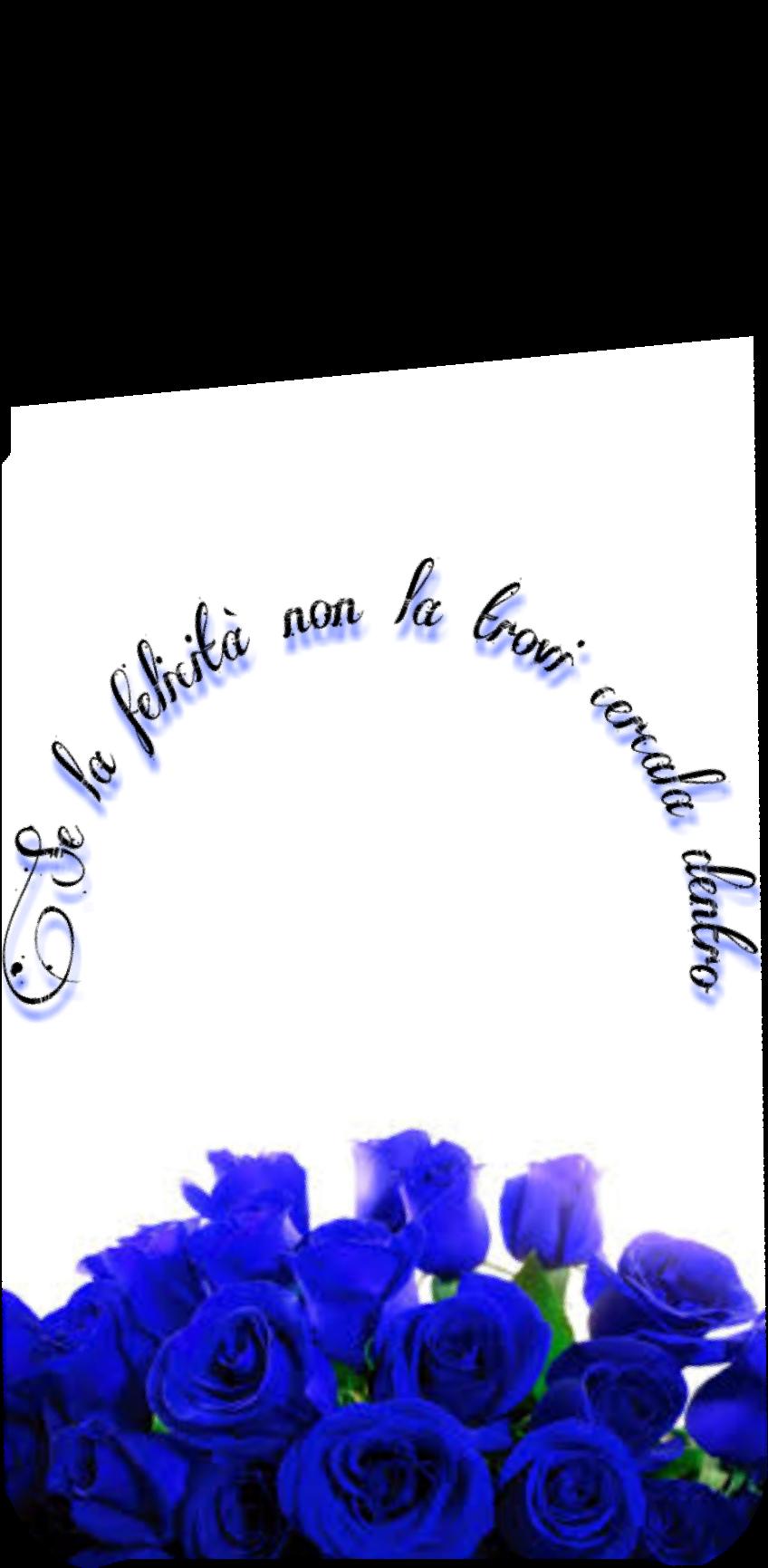 cover cover 'Se la felicità non la trovi, cercala dentro'