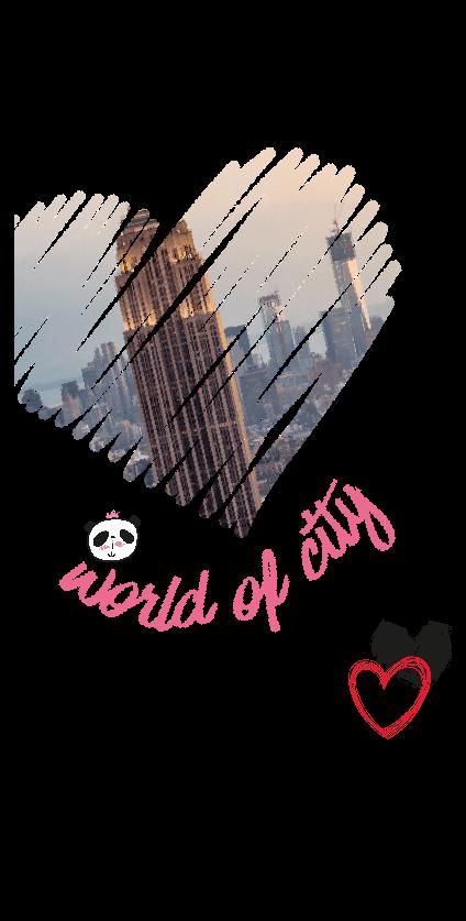cover City love