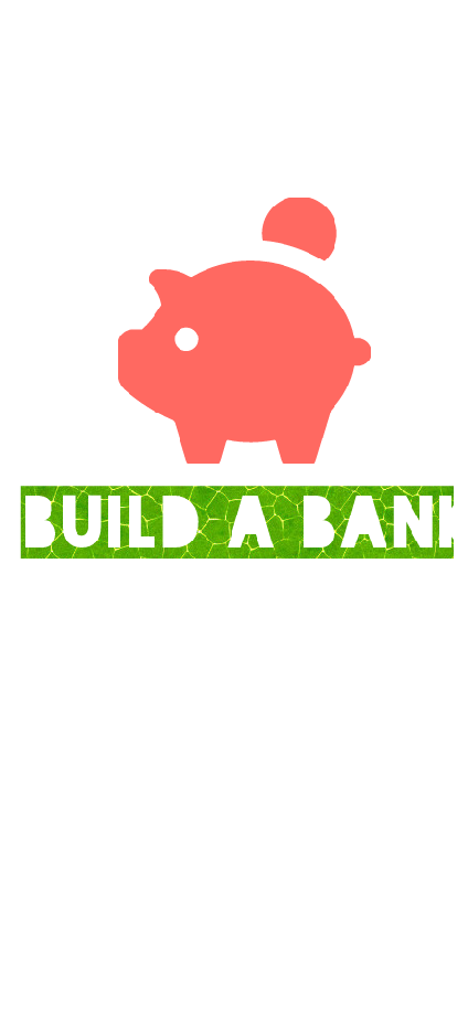 cover BUILD A BANK