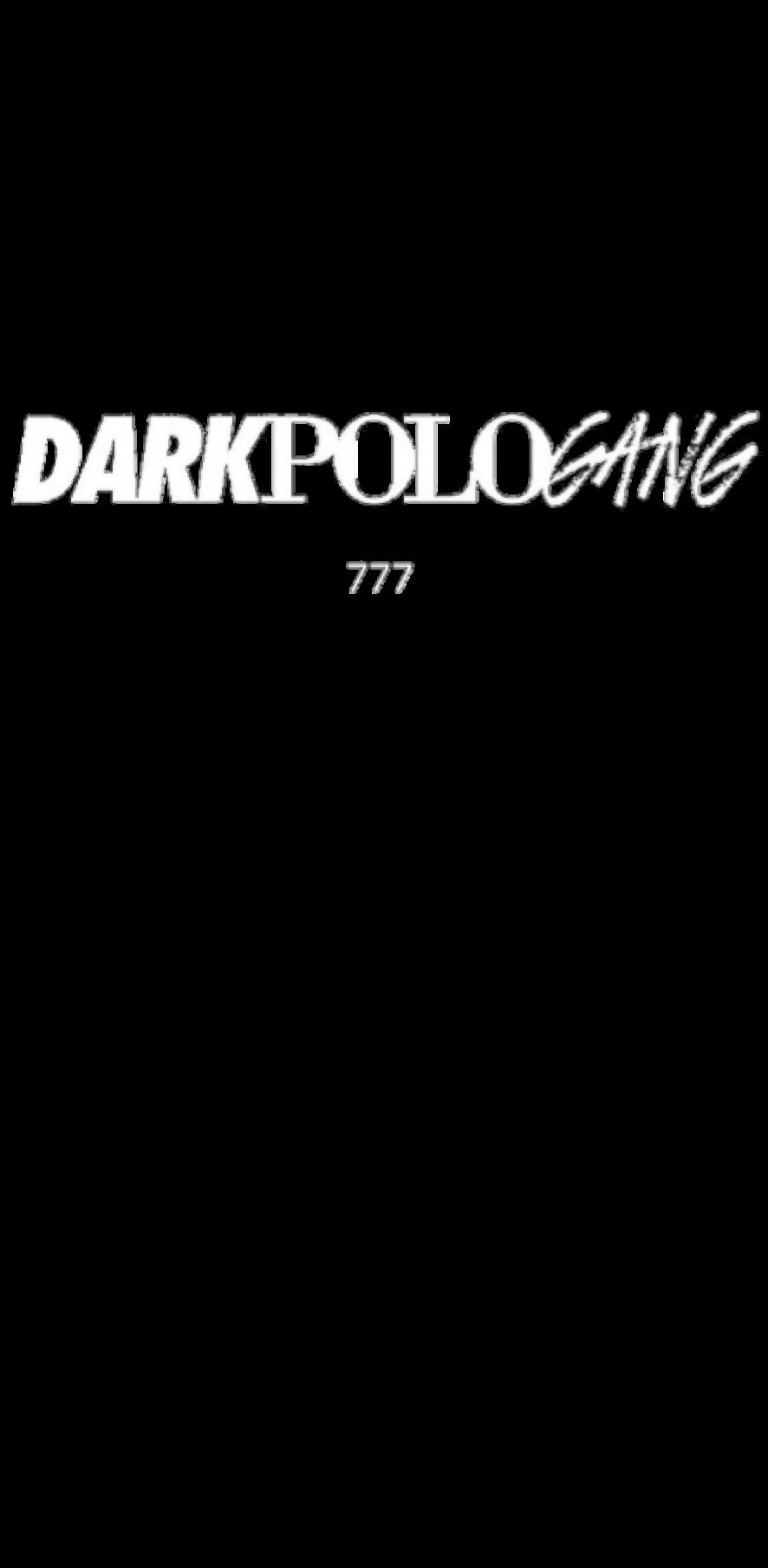 cover DARK POLO GANG