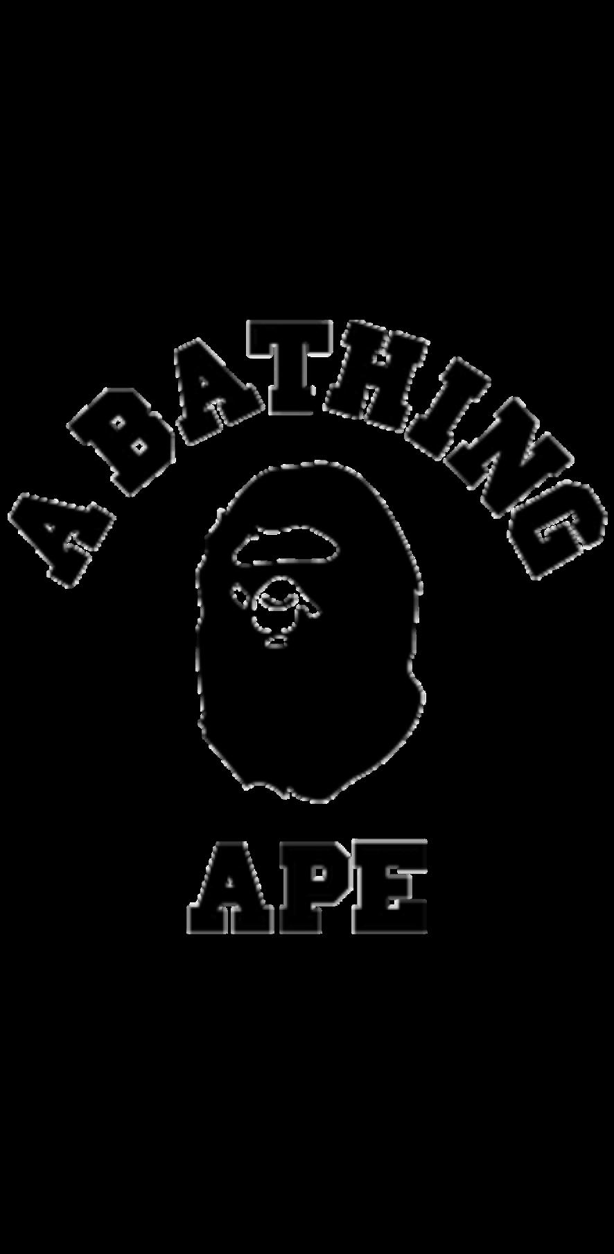 cover A BATHING APE