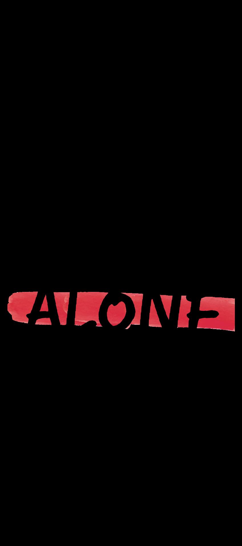 cover alone