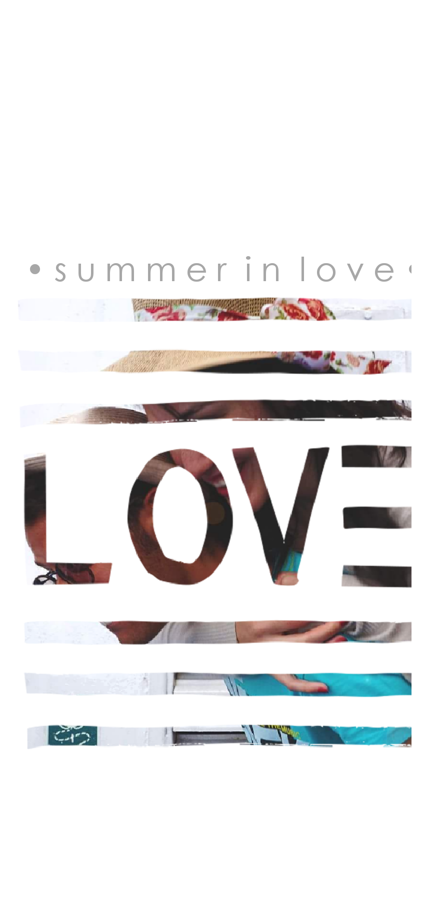 cover summer is love