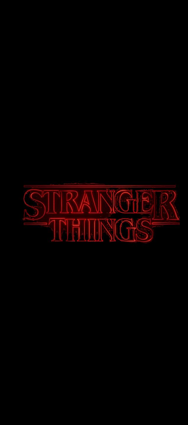 cover Stranger Things