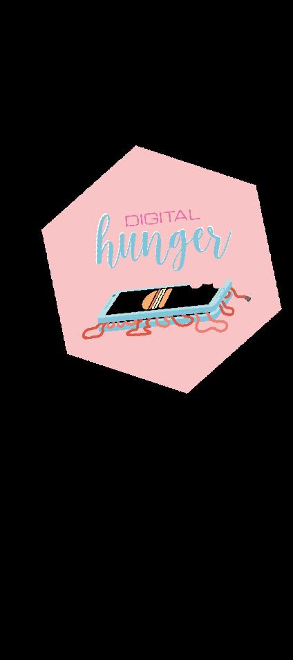 cover digital hunger