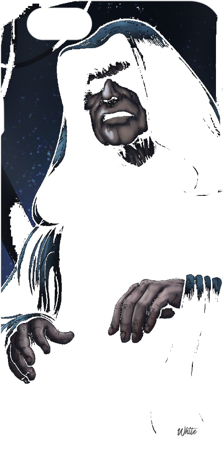 cover Palpatine