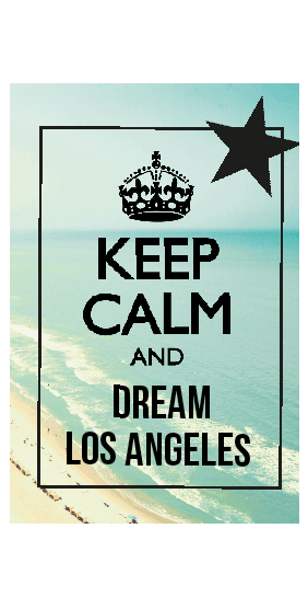 cover Los Angeles love