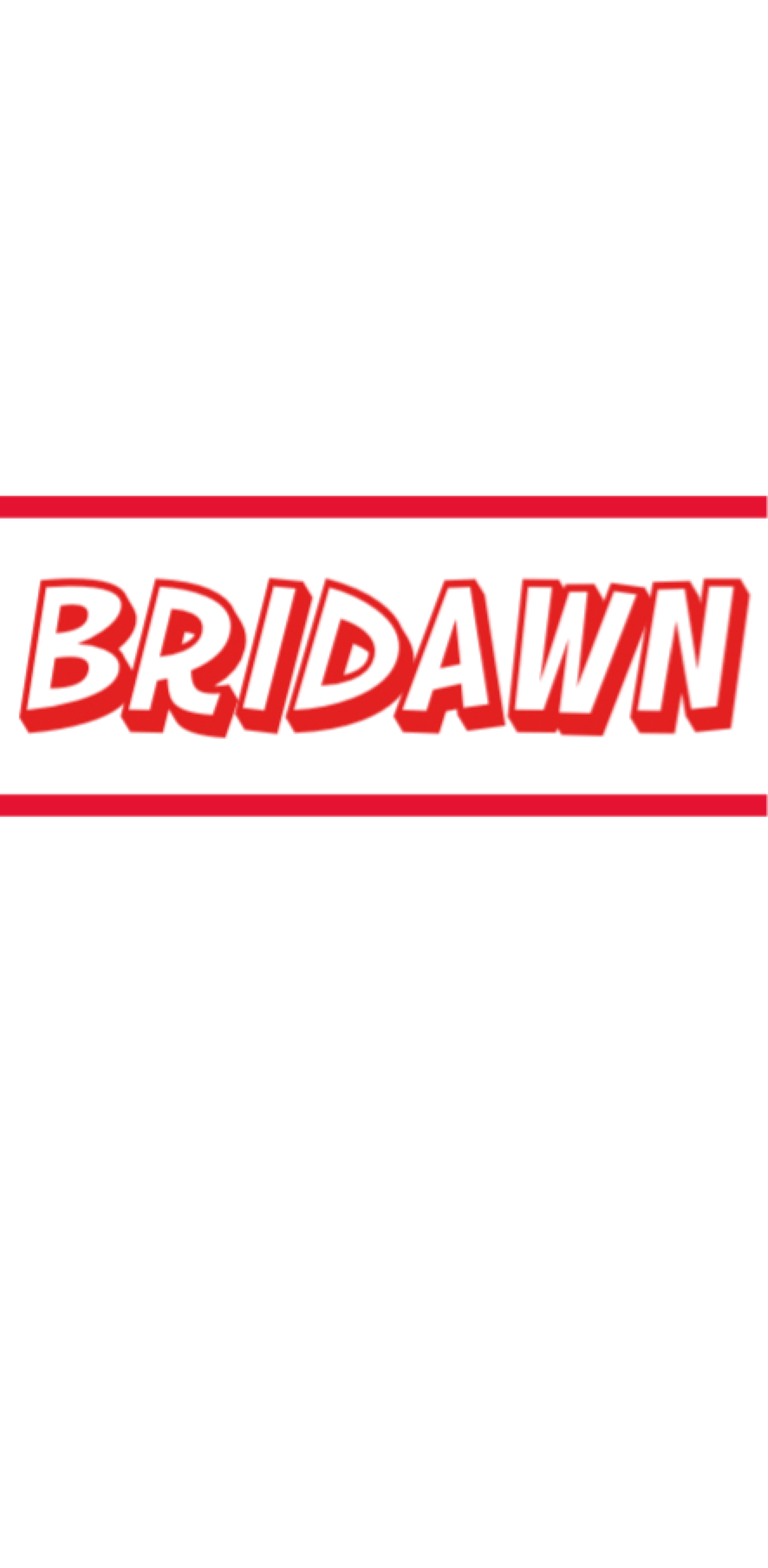 cover Bridawn