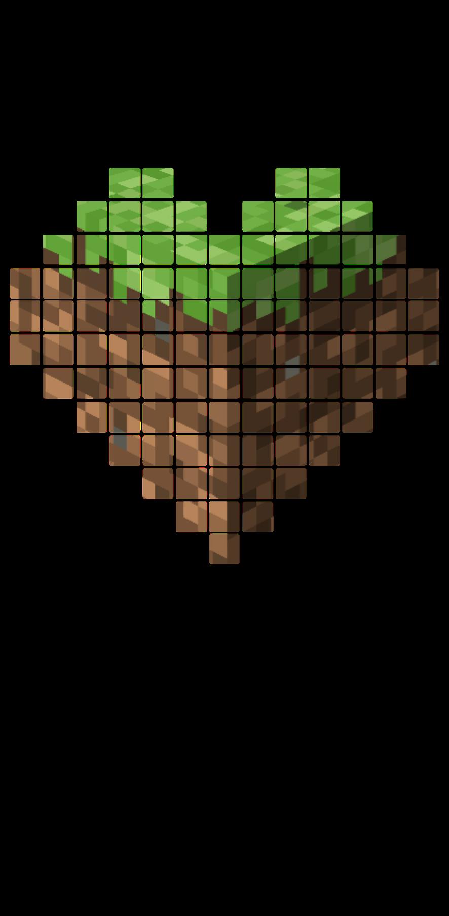 cover I love minecraft