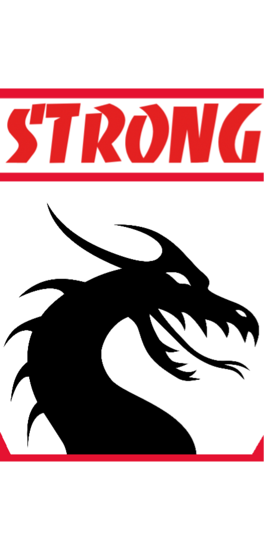 cover STRONG