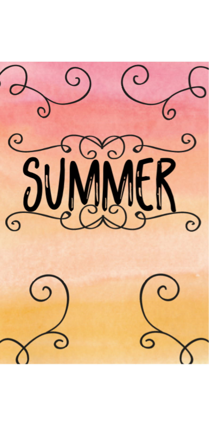 cover SUMMER