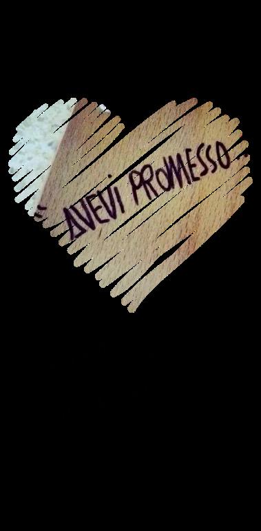 cover Avevi promesso