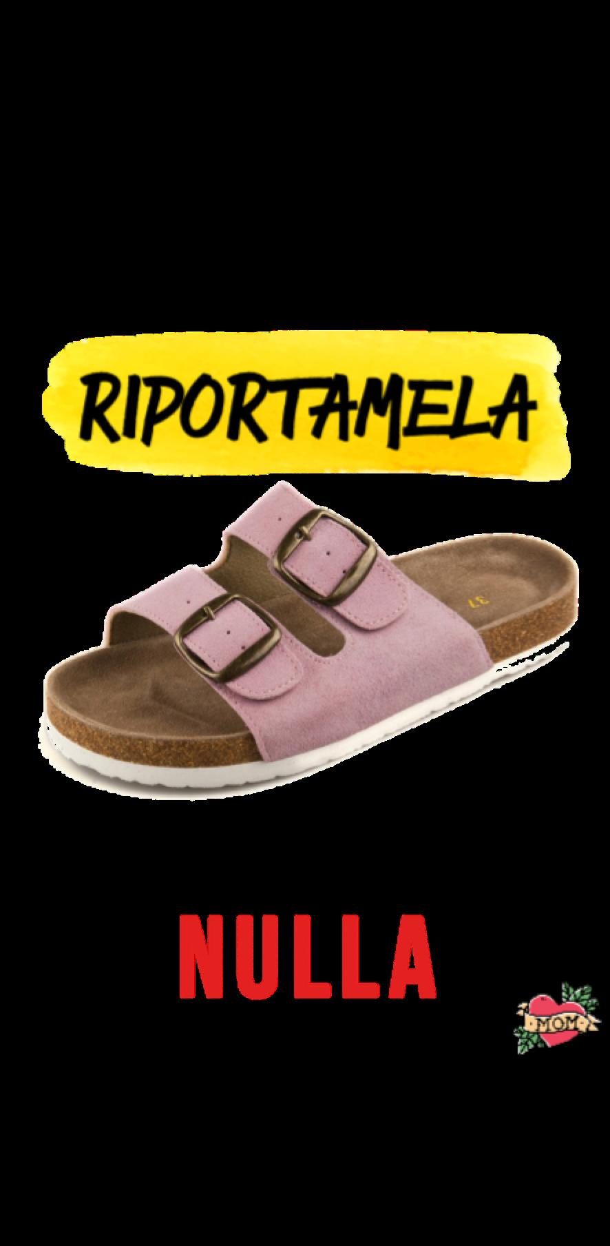 cover RIPORTAMELA