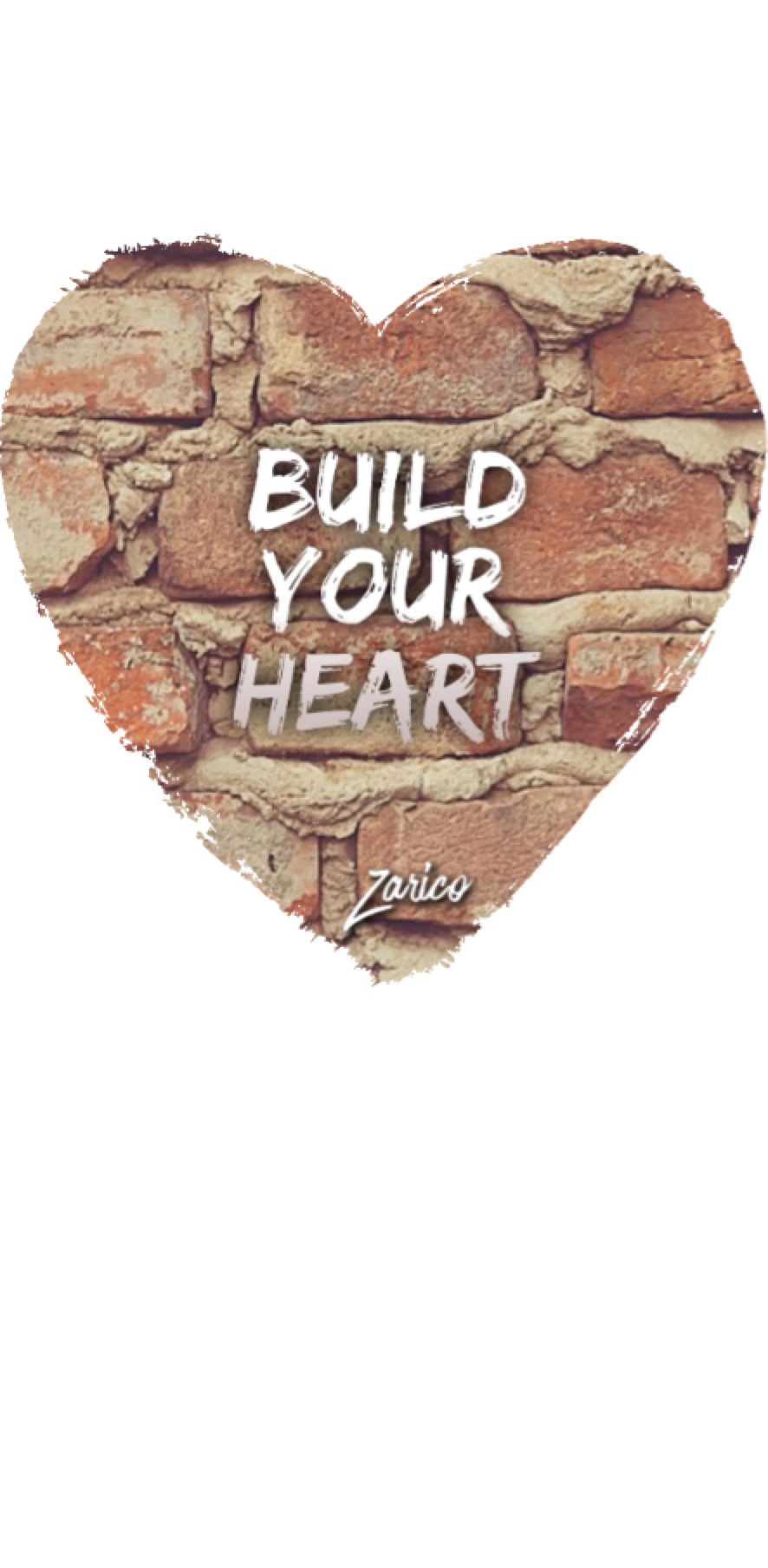 cover BUILD YOUR HEART