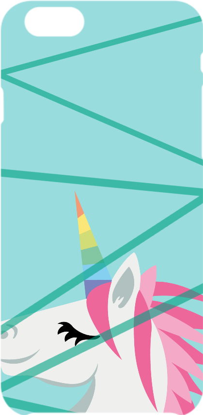 cover unicorno