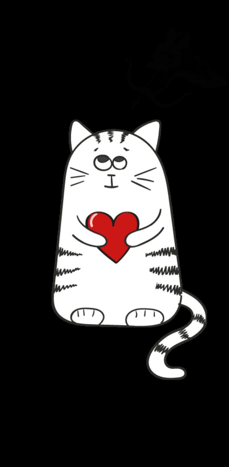 cover i love cat