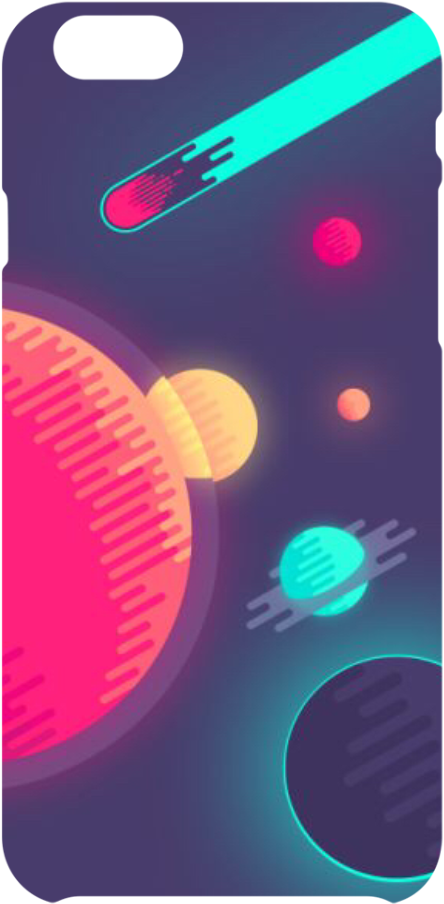 cover Meteor in Illustrator