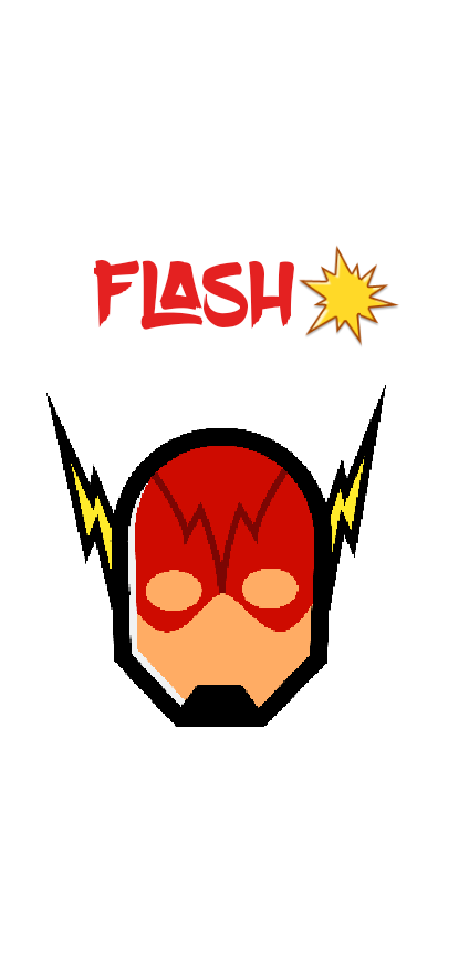 cover #Flash??