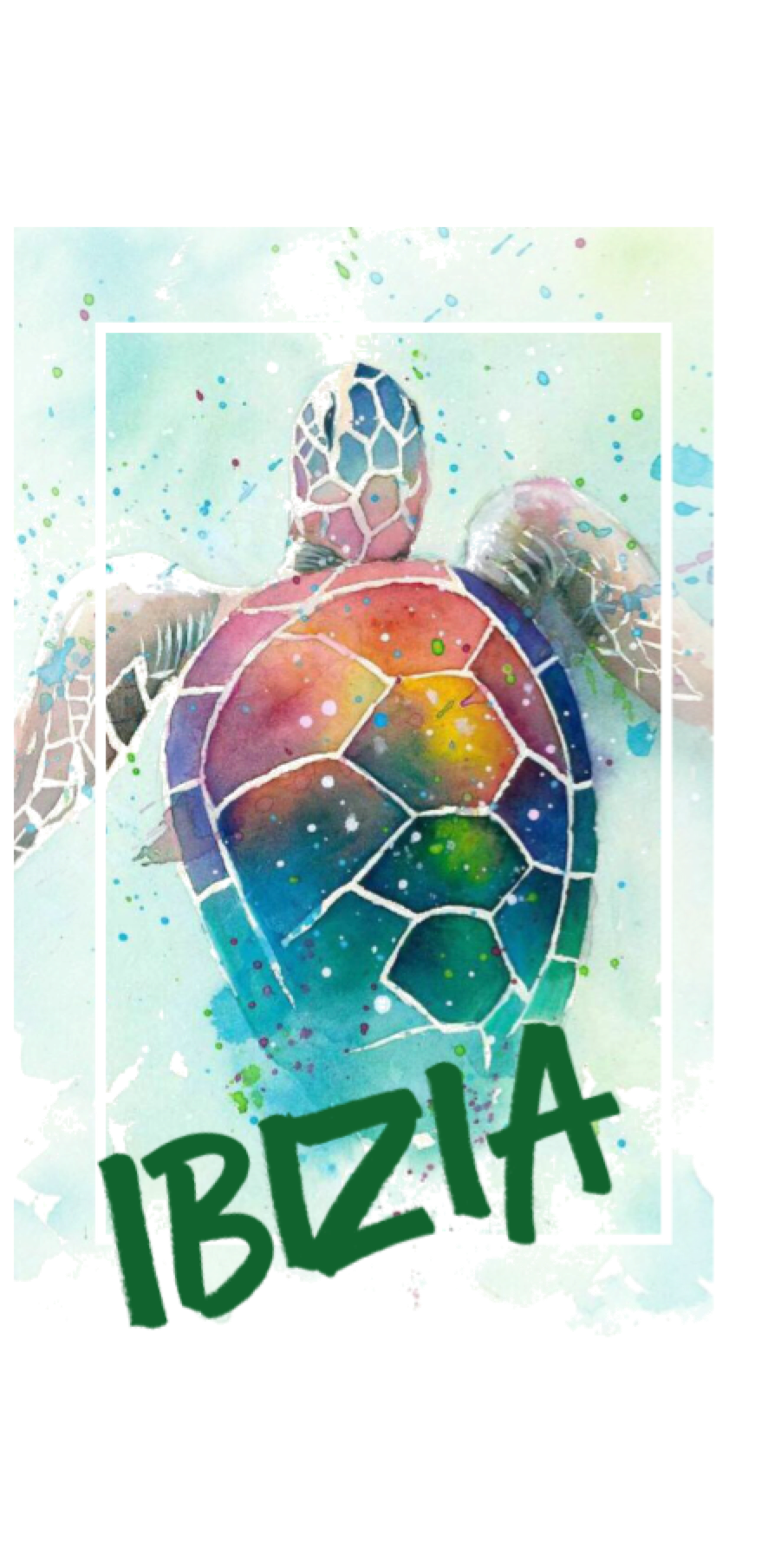 cover #ibizia