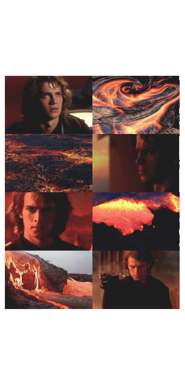 cover COVER ANAKIN SKYWALKER