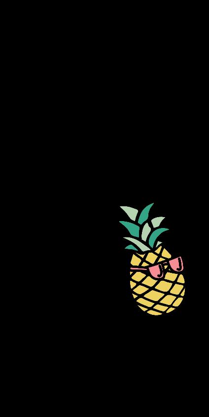 cover pineapple don't pen