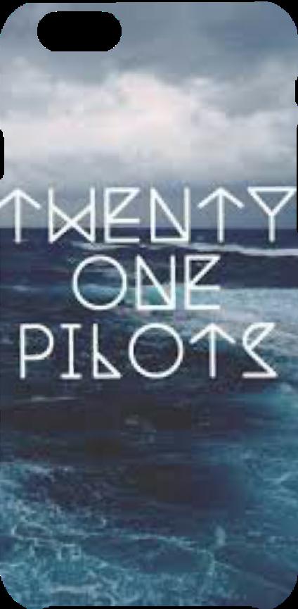 cover twenty one pilots