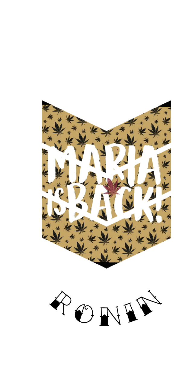 cover Maria is back!