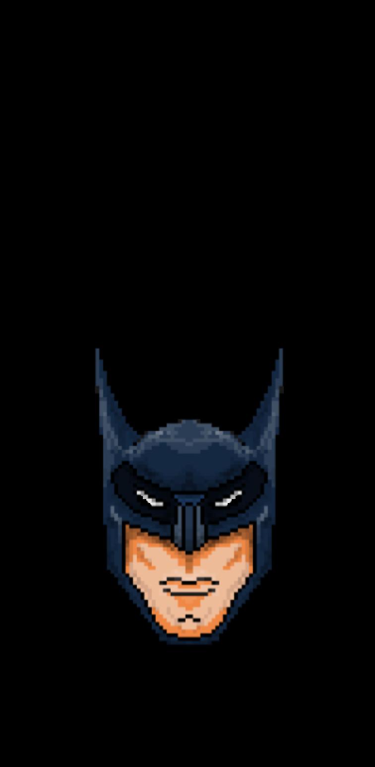 cover I am batman