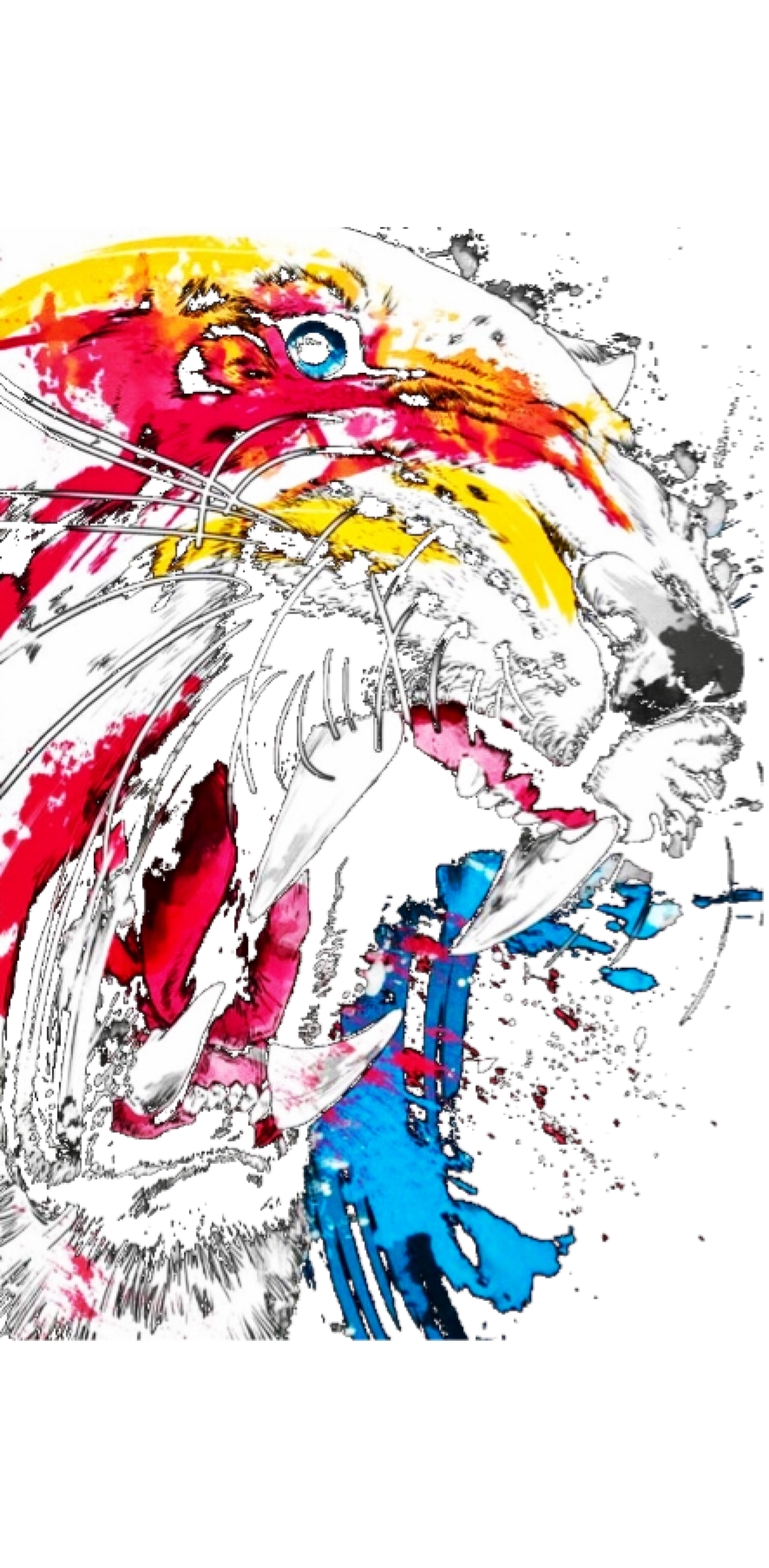 cover tiger power