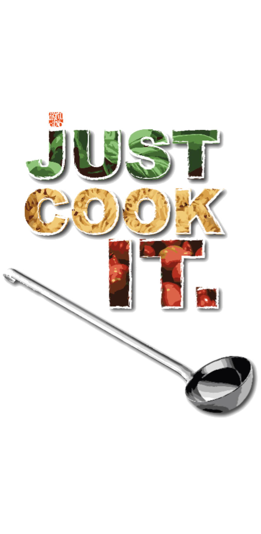 cover just cook it