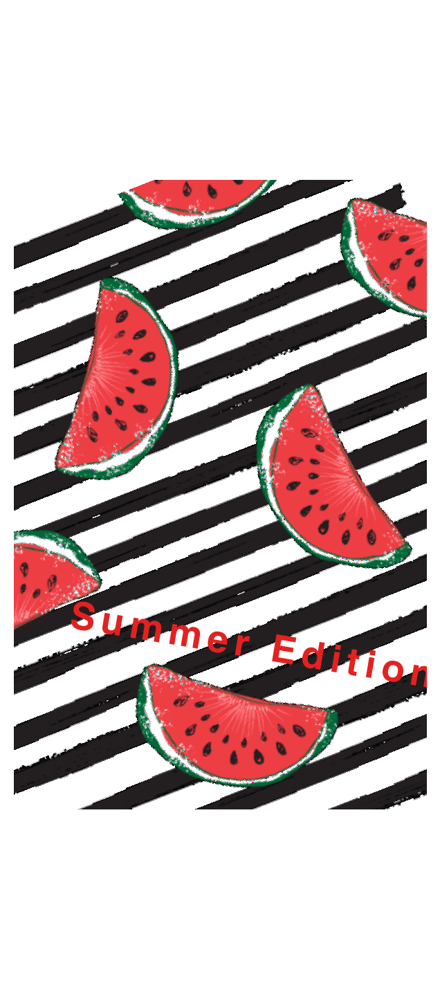 cover summer edition??