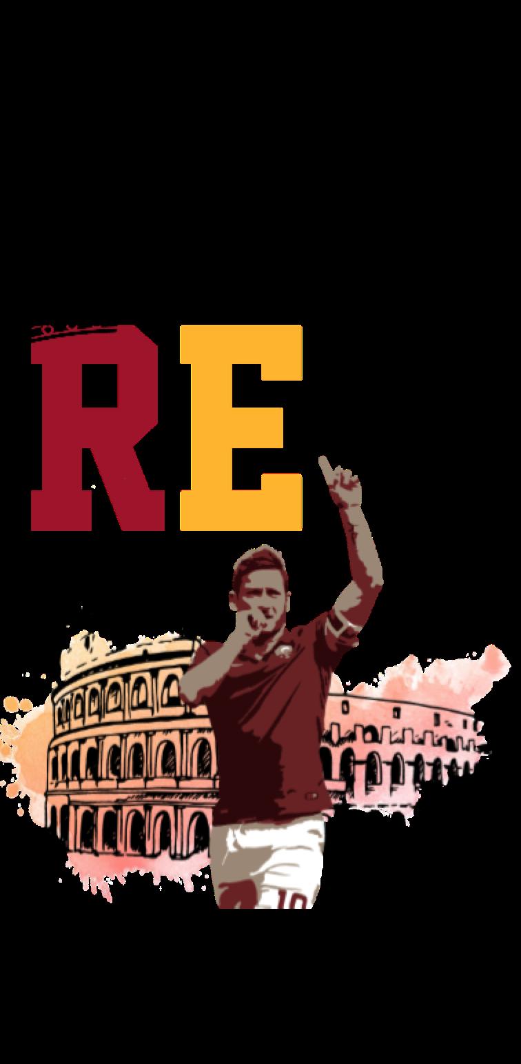 cover 10TTI RE DI ROMA