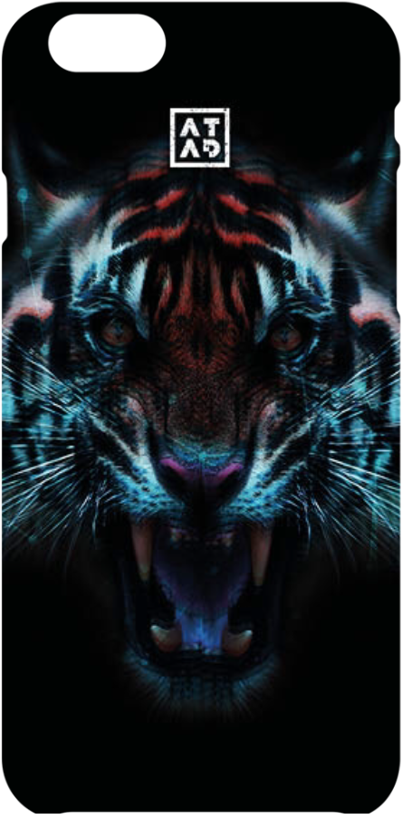 cover tiger