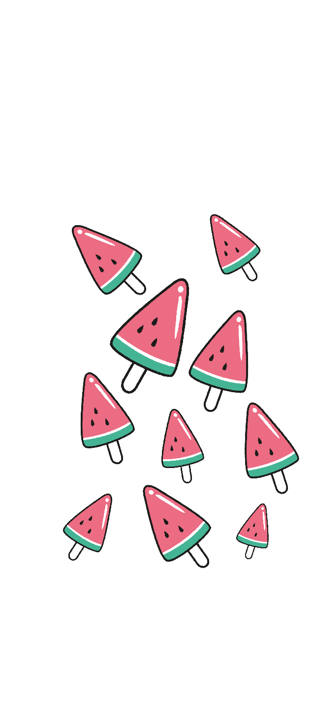 cover summer watermelon