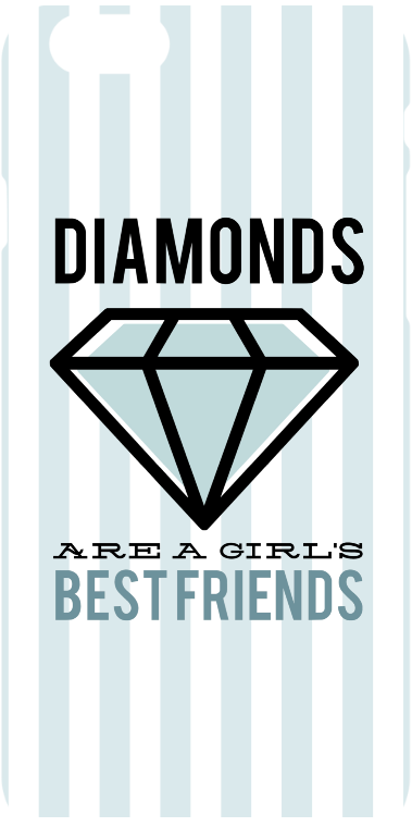 cover diamonds righe