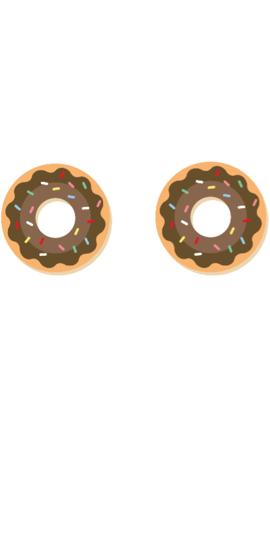 cover Donuts ??