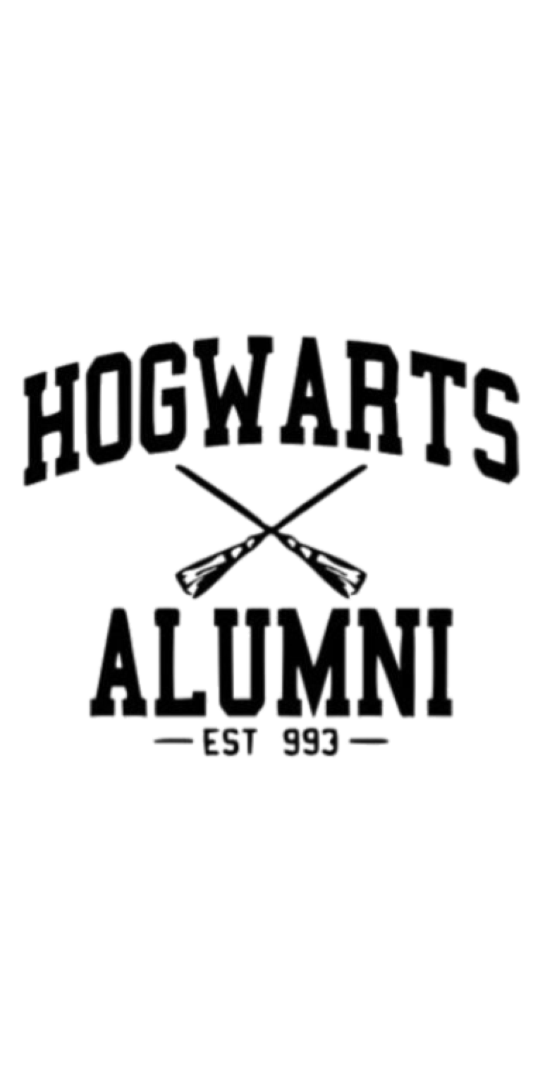 cover Hogwarts