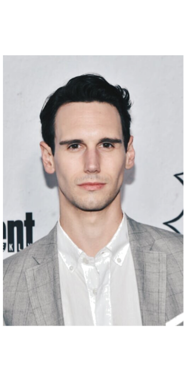 cover cory michael smith