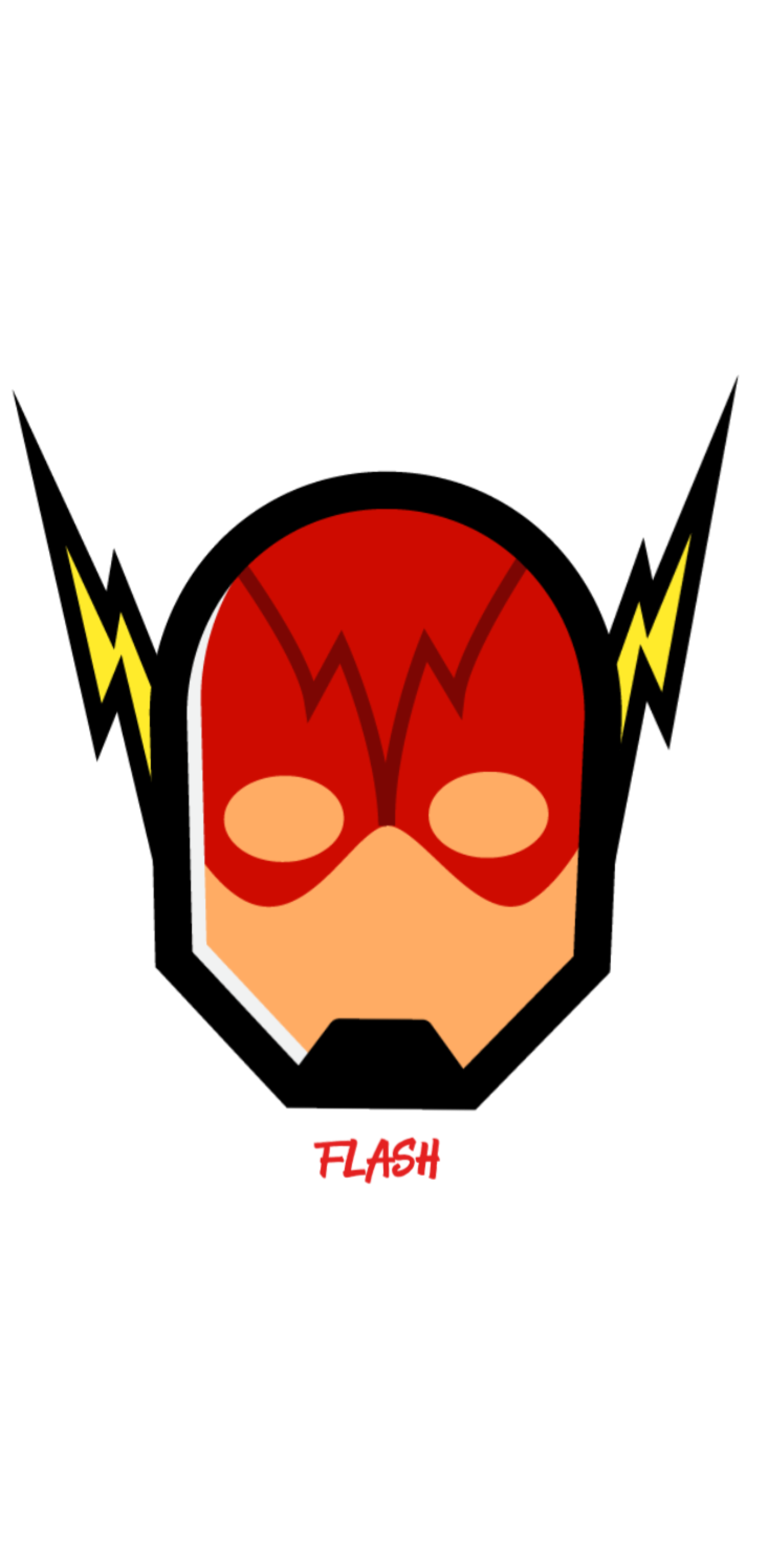 cover Flash!
