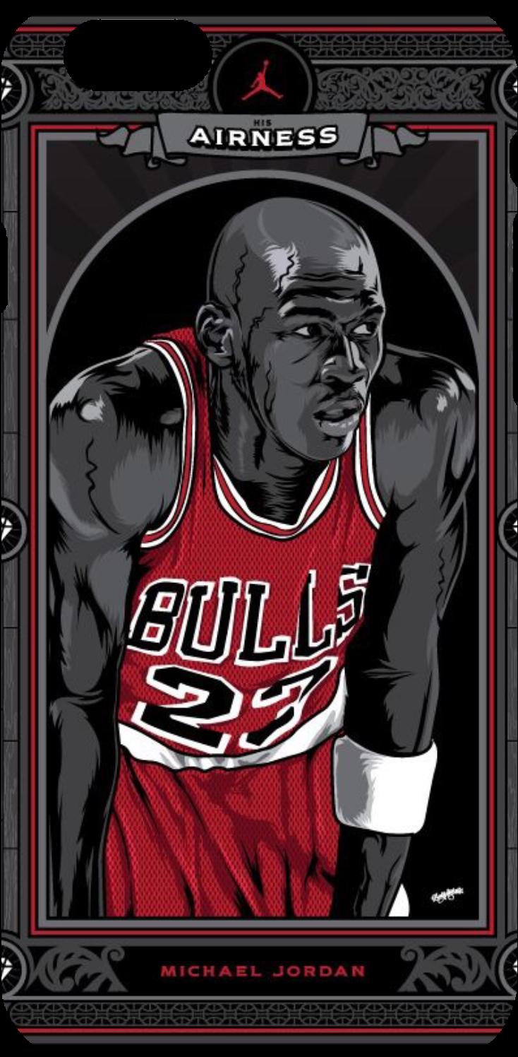cover MJ 23 #Gio3