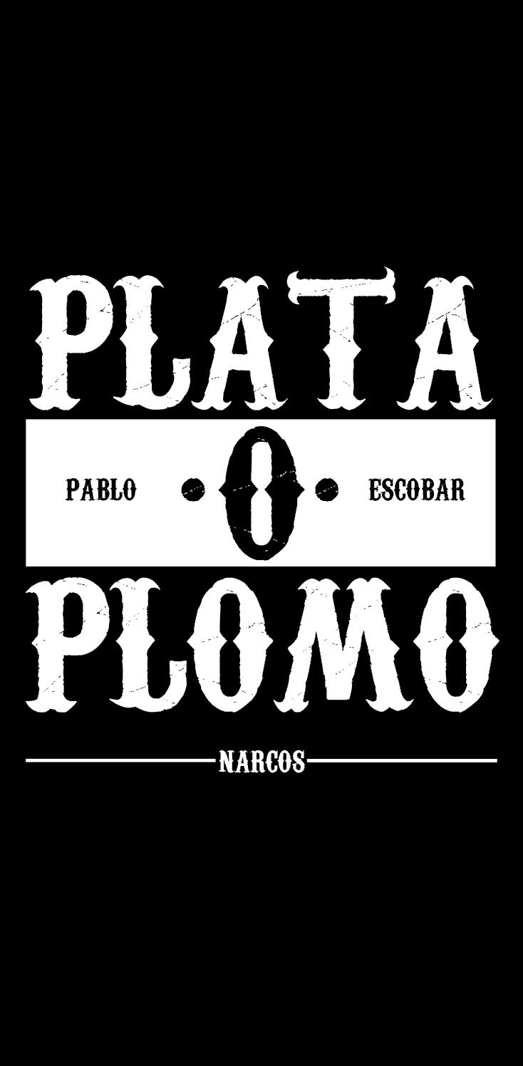 cover PLATA o PLOMO