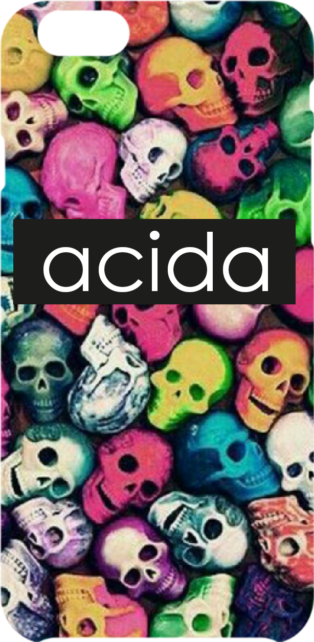 cover cover Acida