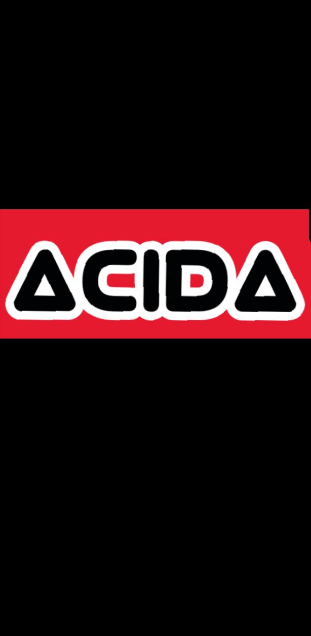 cover acida