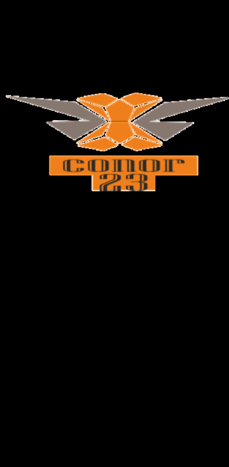 cover Conor 23