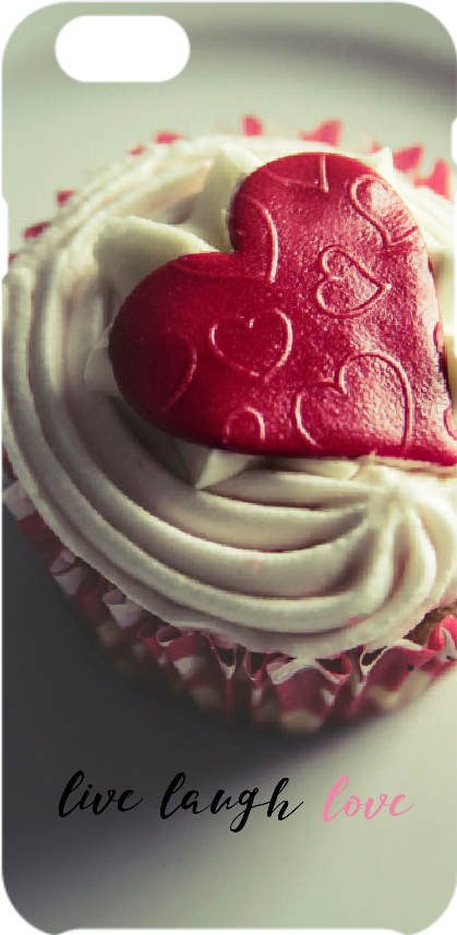 cover cupcake love sweet