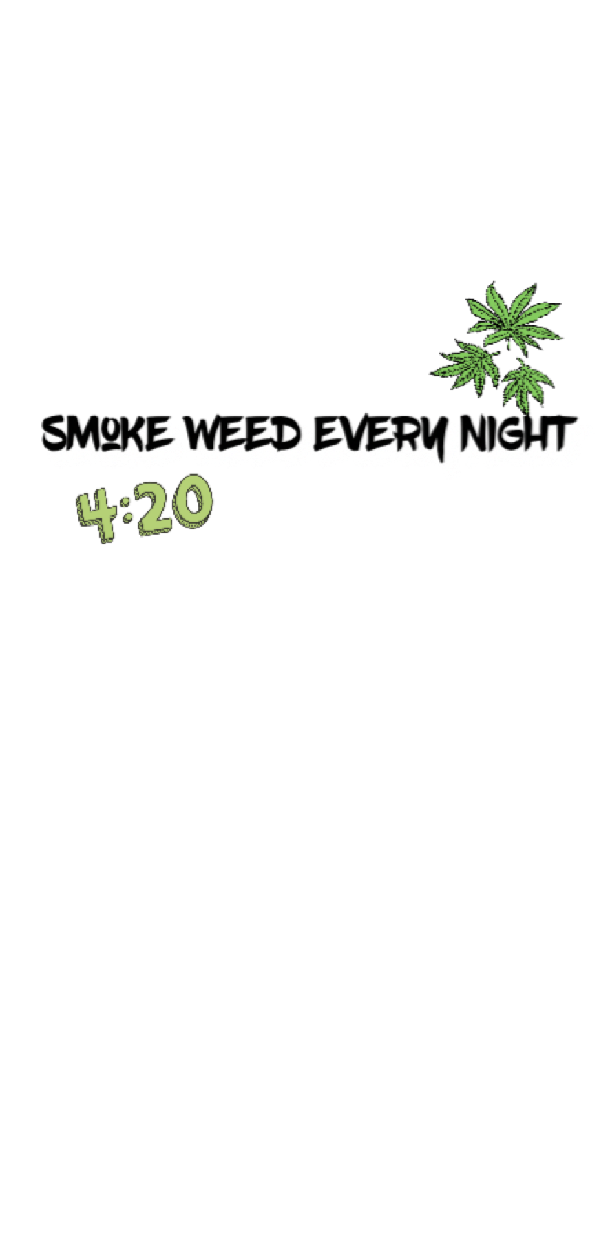 cover smoke weed every...