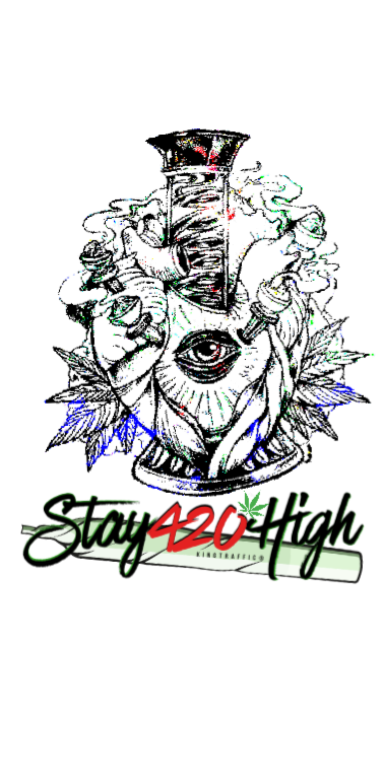 cover Stay High ®