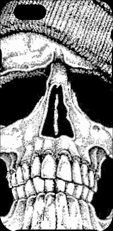 cover Skull ® Cover